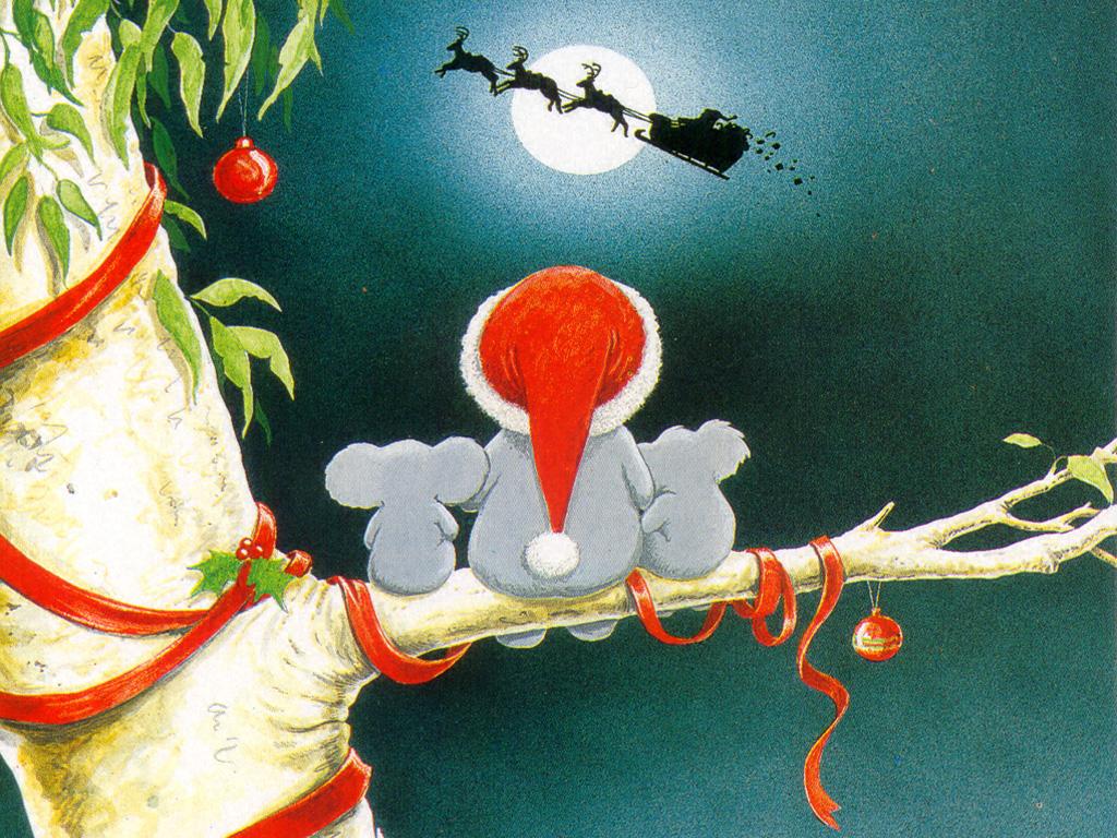 Fondos Pantalla Animados De Navidad: Fondos De Navidad-fondos Navidad Todo Gratis