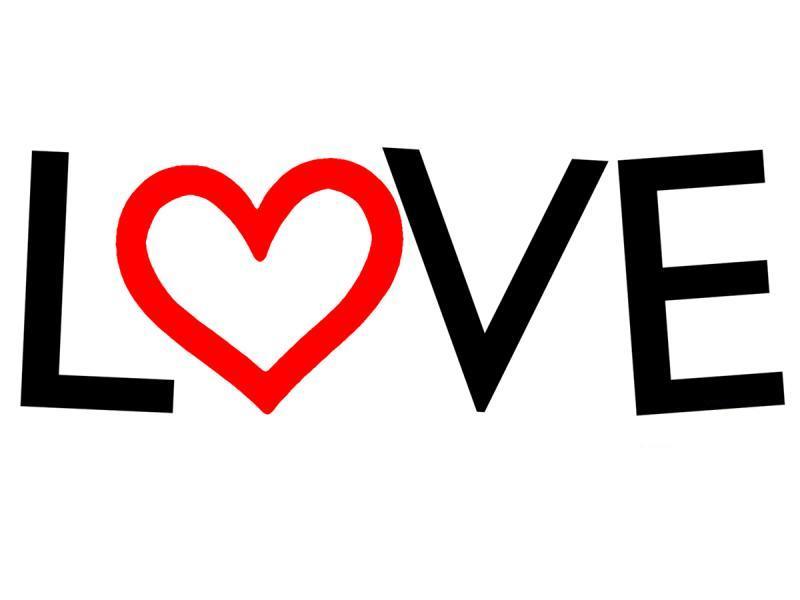 los enamorados
